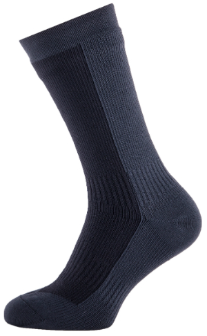 Gibb Outdoors - Seal Skinz Hiking Mid Sock