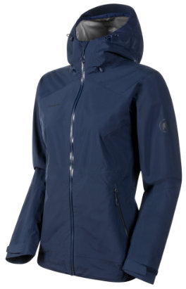 Gibb Outdoors - Mammut Convey Tour HS Hooded Jacket