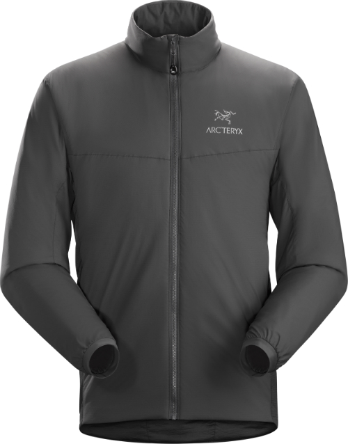 Gibb Outdoors - Arcteryx Atom LT Jacket