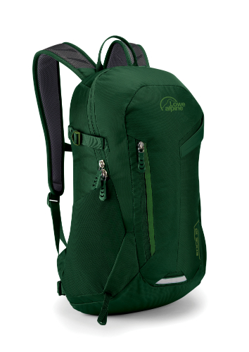 Gibb Outdoors - Lowe Alpine Edge 18 Sycamore