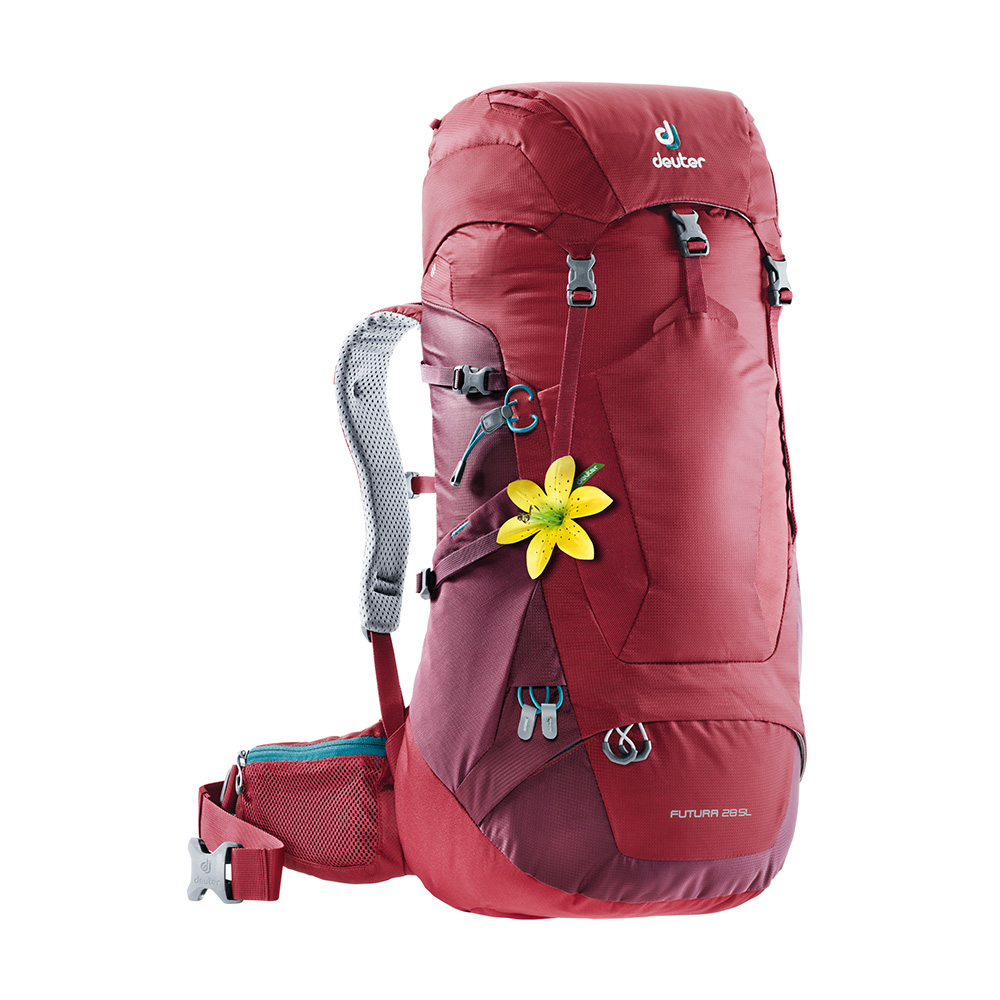Gibb OUtdoors - Deuter Futura 28SL