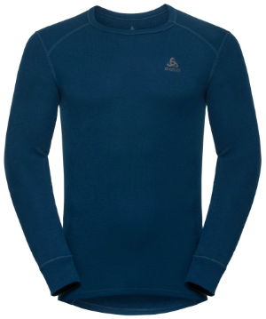 Gibb Outdoors - Odlo L/S Crew