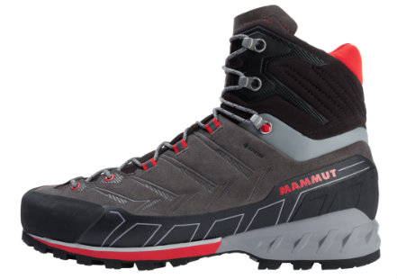 Gibb Outdorrs - Mammut Kento Tour High GTX