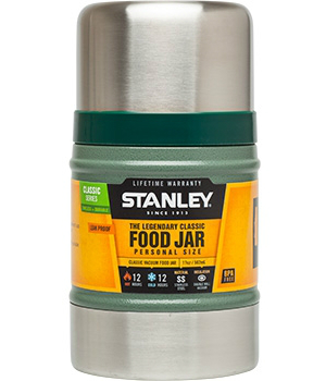 Gibb Outdoors - Stanley 0.5L Food Jar