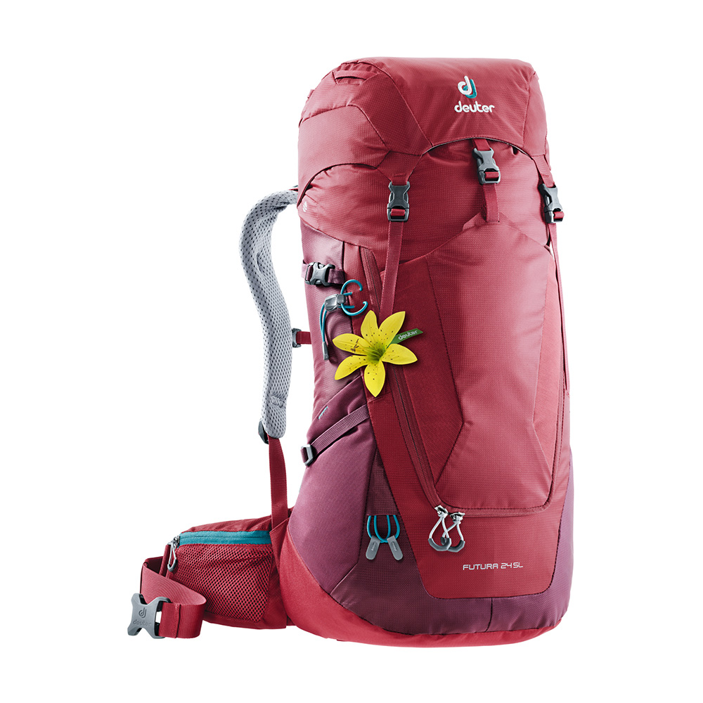 Gibb OUtdoors - Deuter Futura 24SL
