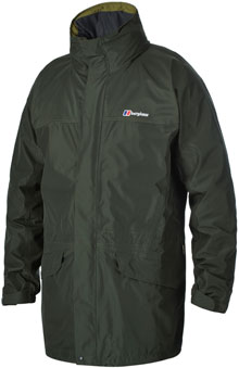 Gibb Outdoors - Berghaus - Long Cornice Jacket