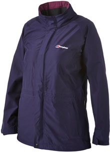 Gibb Outdoors - Berghaus - Glissade Jacket