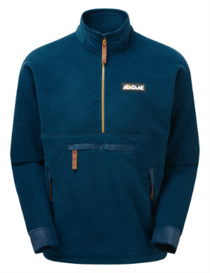 Gibb Outdoors - Montane Roco Smock