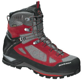 Gibb Outdoors - Mammut Alto Guide High GTX Lava-Graphite