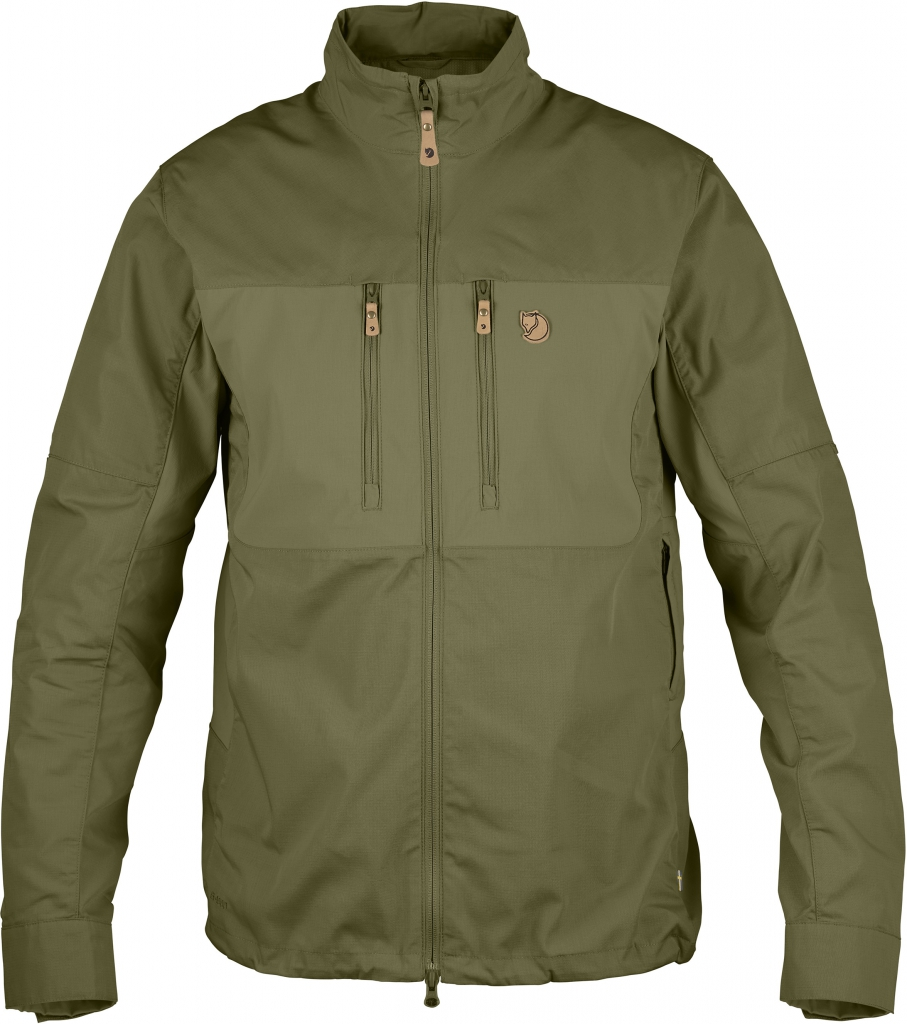 Gibb Outdoors - Abisko Shade Jacket