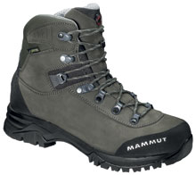 Gibb Outdoors - Mammut - Women's Trovat High Advanced GTX