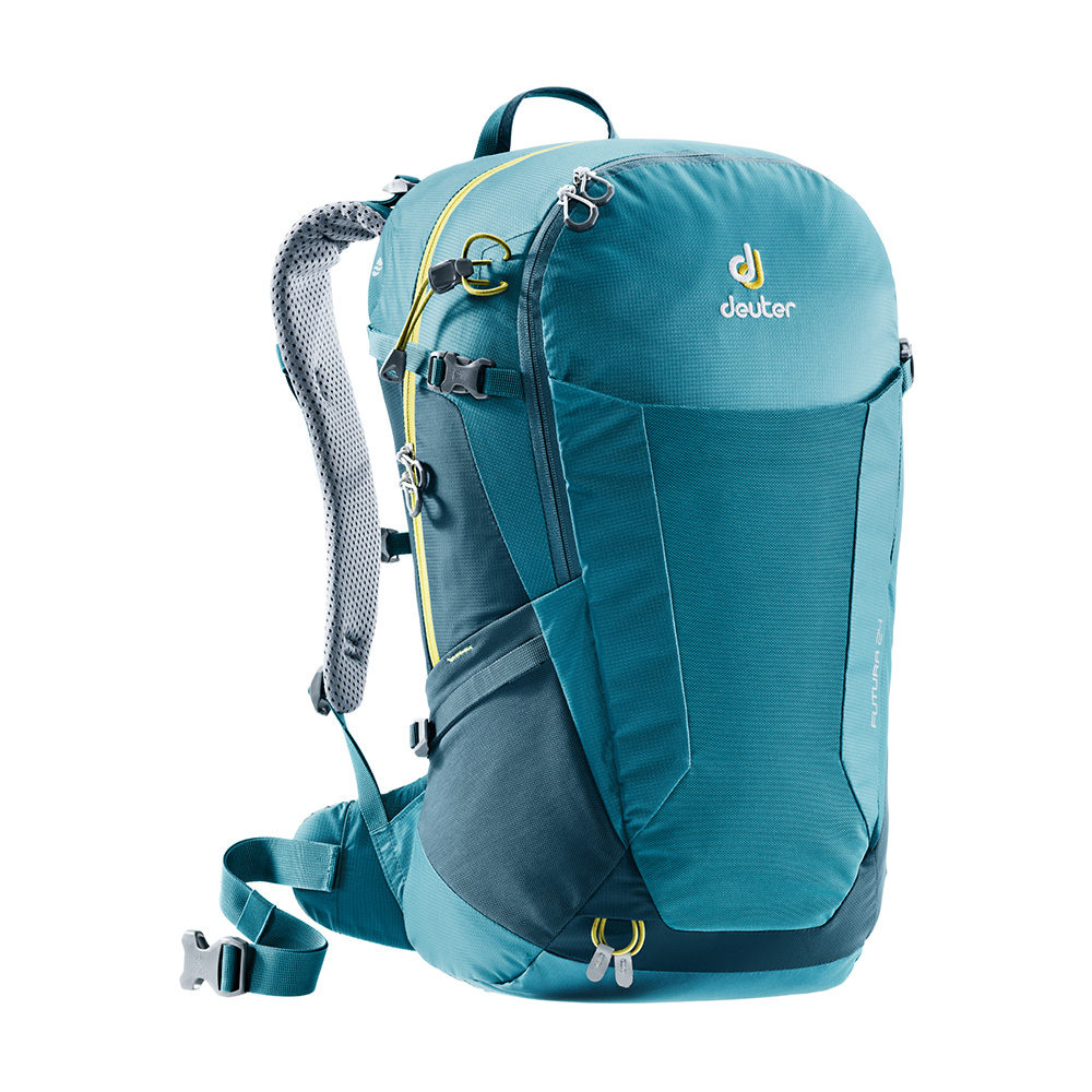 Gibb OUtdoors - Deuter Futura 24