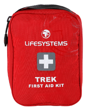 Gibb Outdoors - Lifesystems Trek First Aid Kit