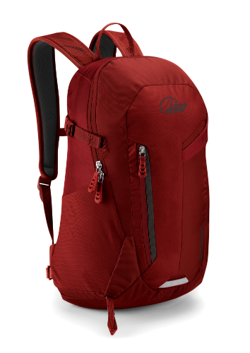 Gibb Outdoors - Lowe Alpine Edge 22 Auburn