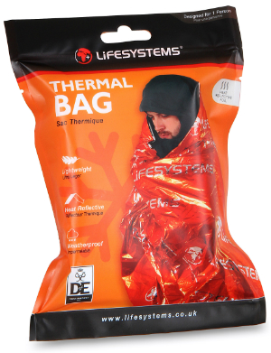 Gibb Outdoors - Lifesystems Thermal bag.