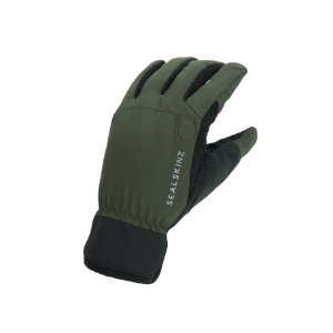 Gibb Outdoors - Seal Skinz Waterproof Weather Sporting Glove