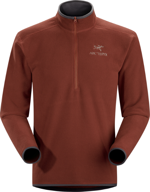 Gibb Outdoors - Arcteryx Delta Ar Zip