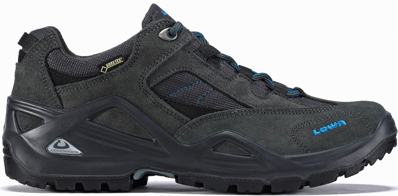 Gibbs Outdoors - Lowa - Sirkos GTX