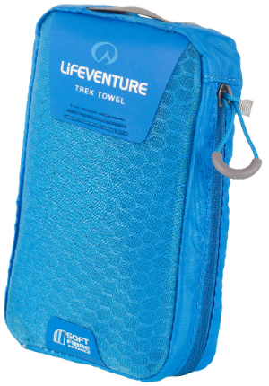 Gibb Outdoors - Lifeventure Softfibre Towel.