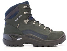 Gibb Outdoors - Lowa - Renegade GTX Mid