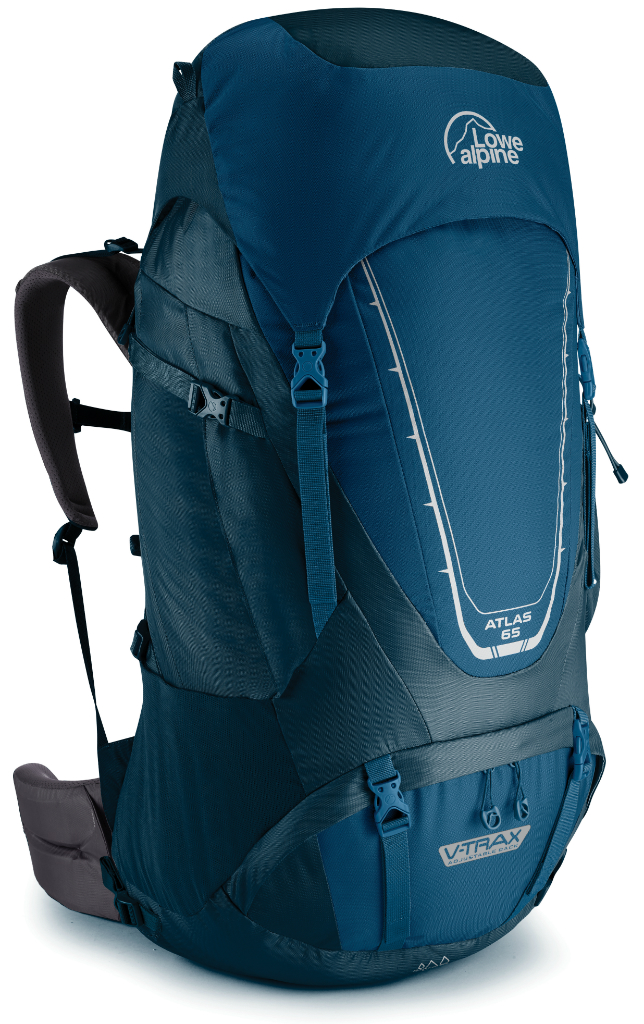 Gibb Outdoors - Lowe Alpine Atlas 65-75