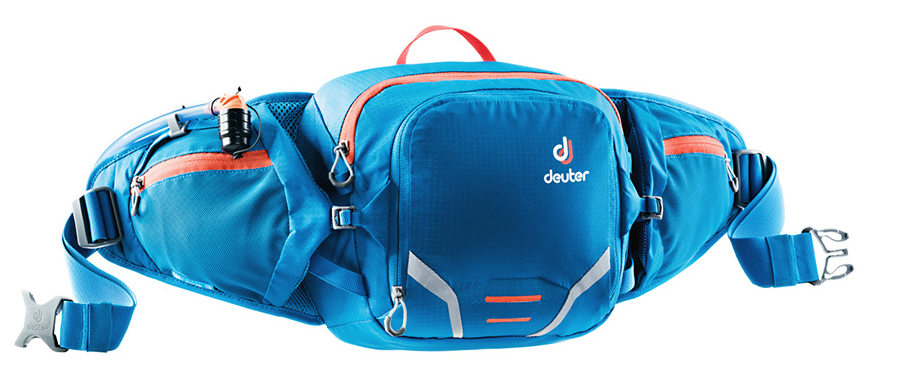 Gibb Outdoors - Deuter Pulse