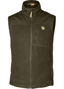Fjall Raven Buck Fleece vest