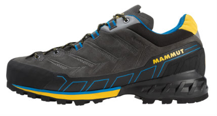 Gibb Outdoors - Mammut Kento Low GTX