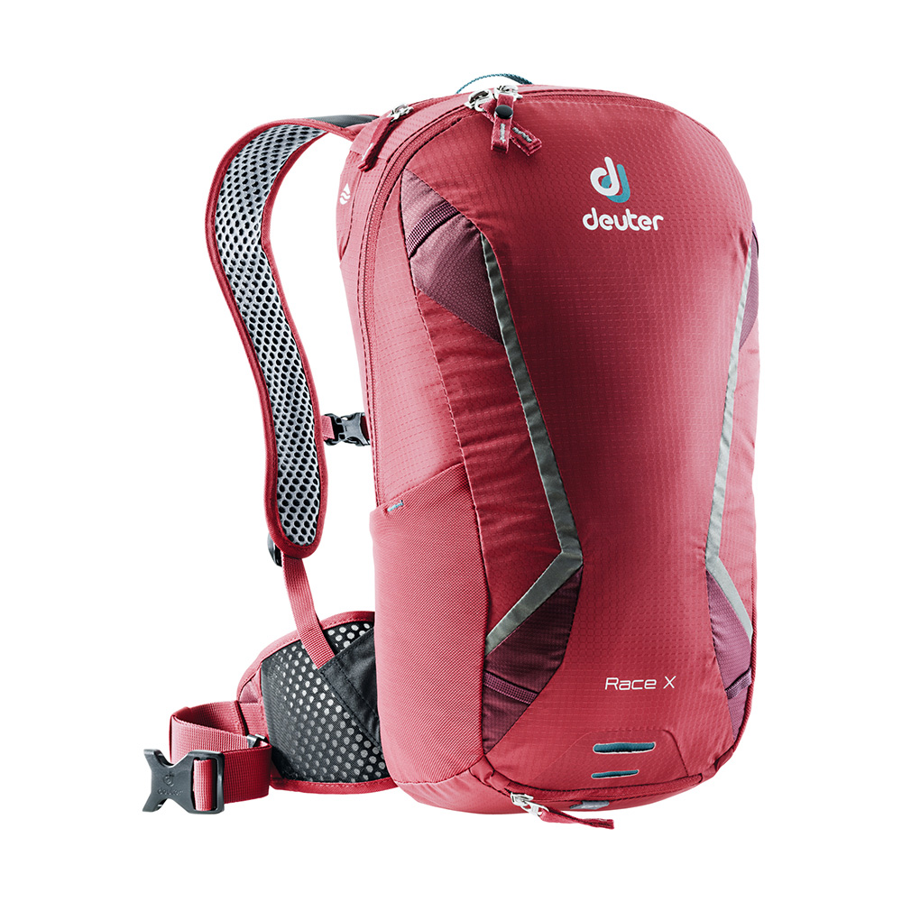 Gibb OUtdoors - Deuter Race X