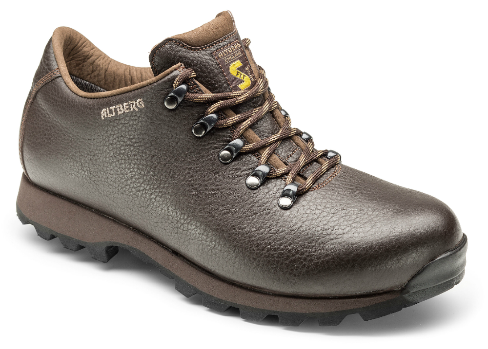 Gibb Outdoors - Altberg- Jorvic Trail Shoe