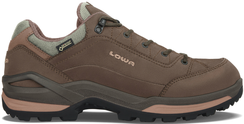 Gibbs Outdoors - Lowa - Renegade GTX Lo