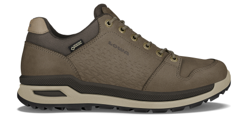 Gibb Outdoors - Locarno GTX LO