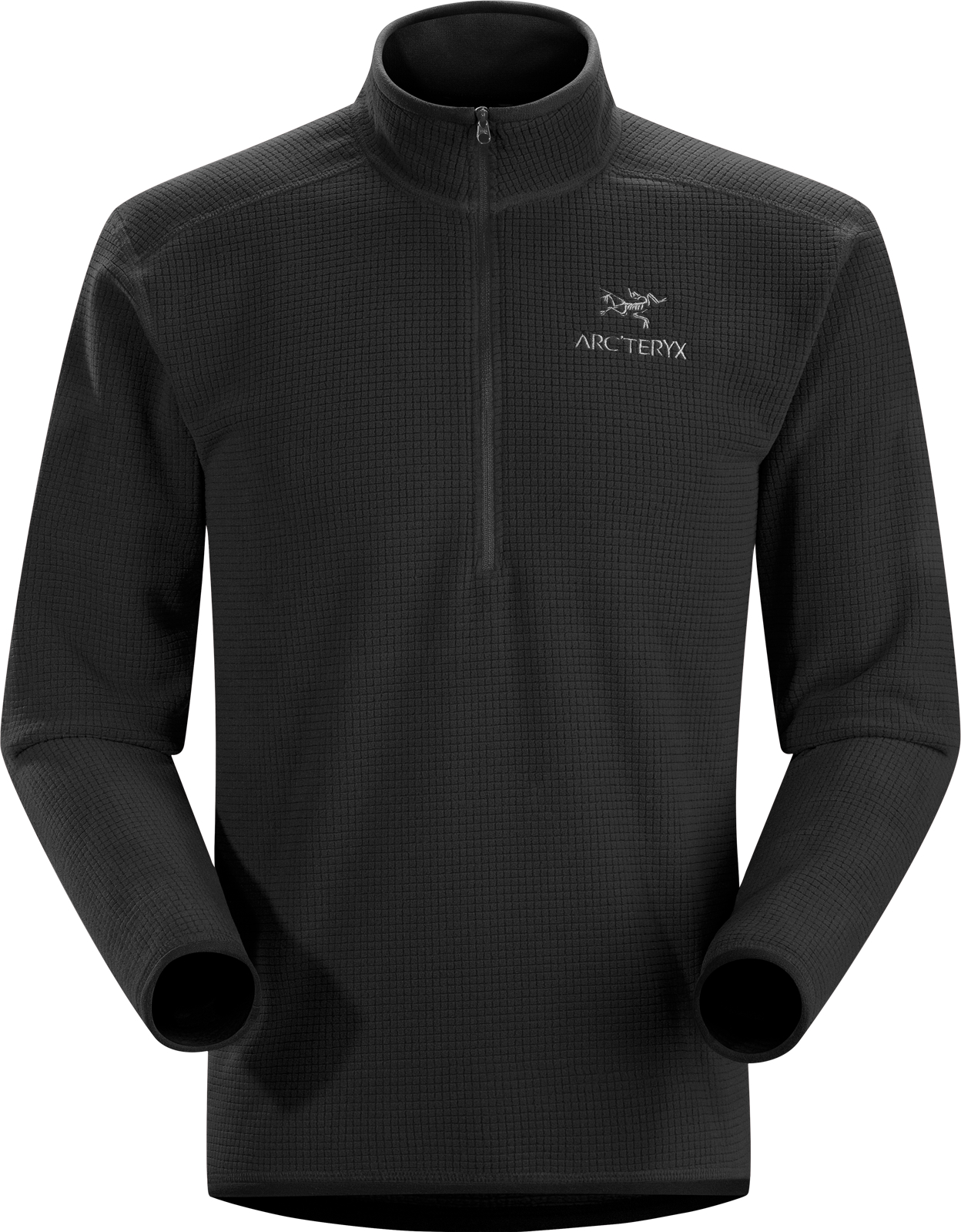 Gibb Outdoors - Arcteryx Delta  Zip Neck