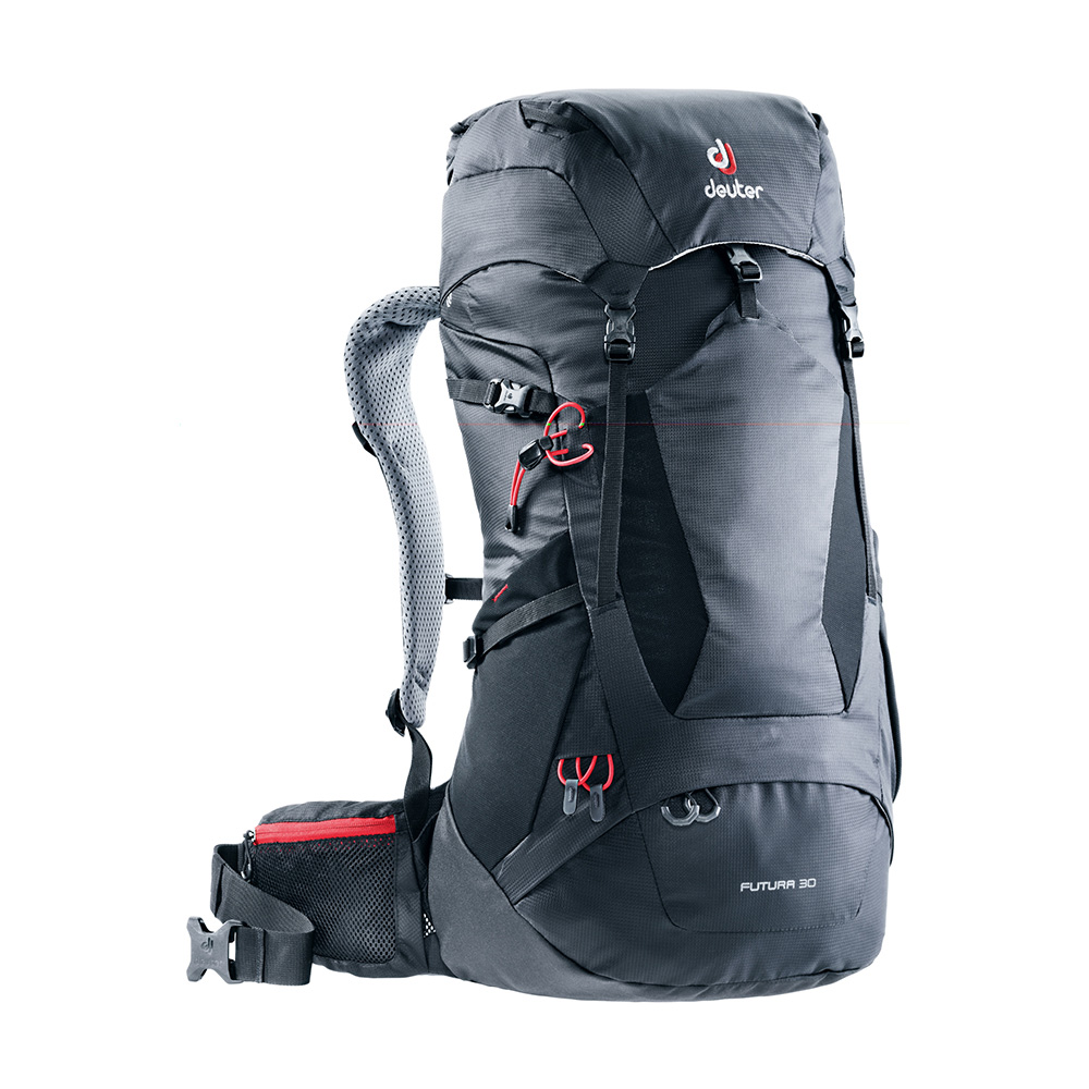 Gibb OUtdoors - Deuter Futura 30