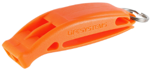 Gibb Outdoors - Lifesystems Safety Whistle.