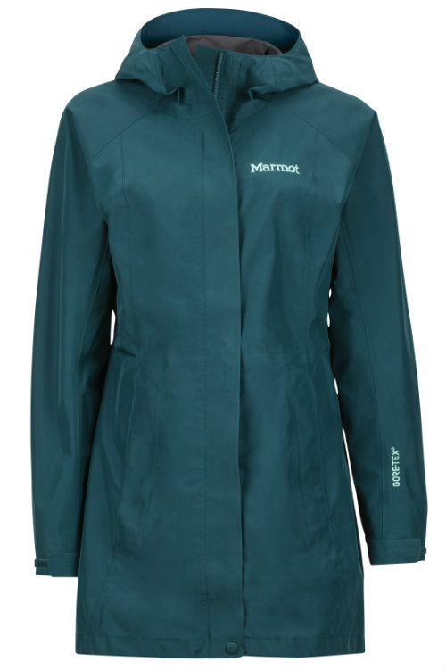Gibb Outdoors - Marmot Essential Jacket