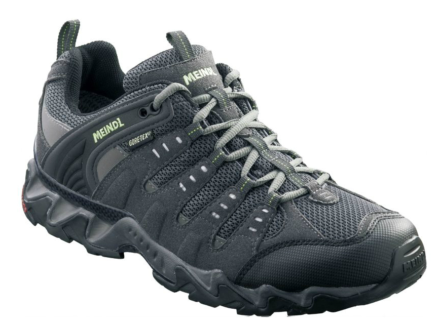 Gibb Outdoors - Meindl Respond GTX