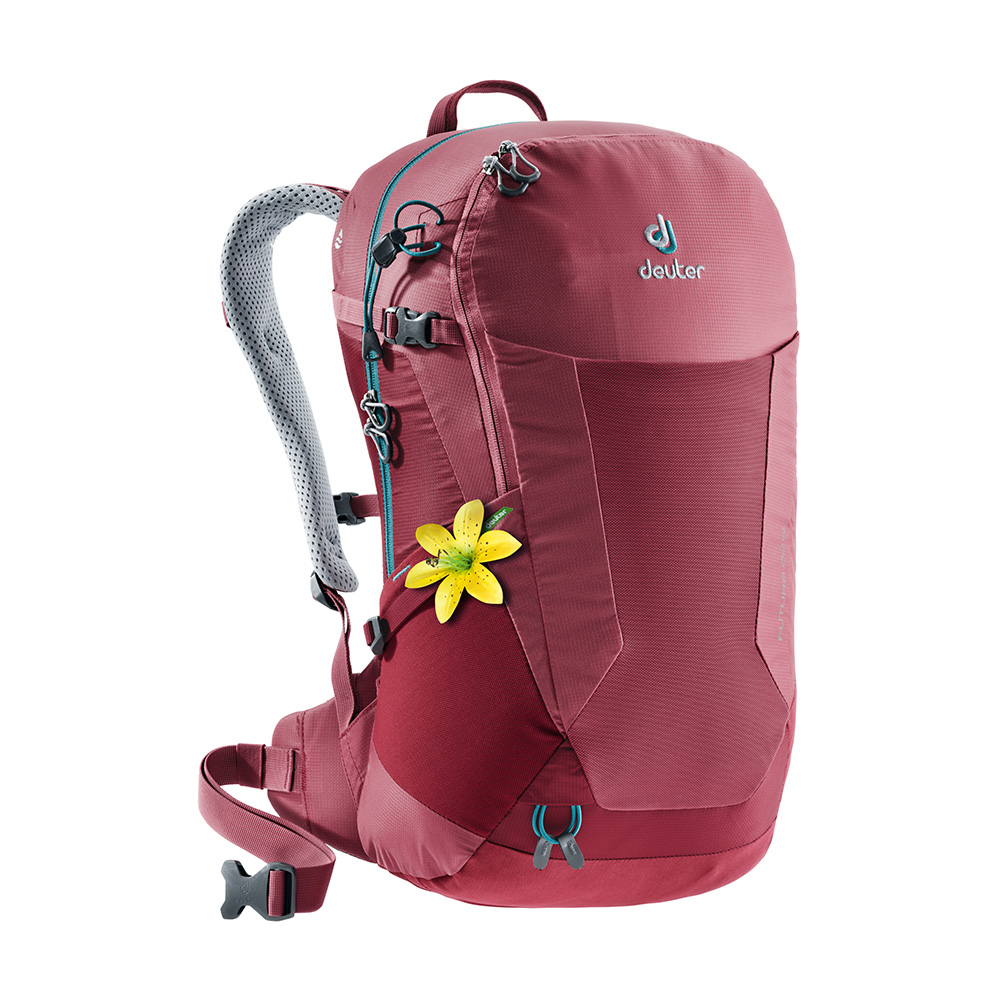 Gibb OUtdoors - Deuter Futura 22SL