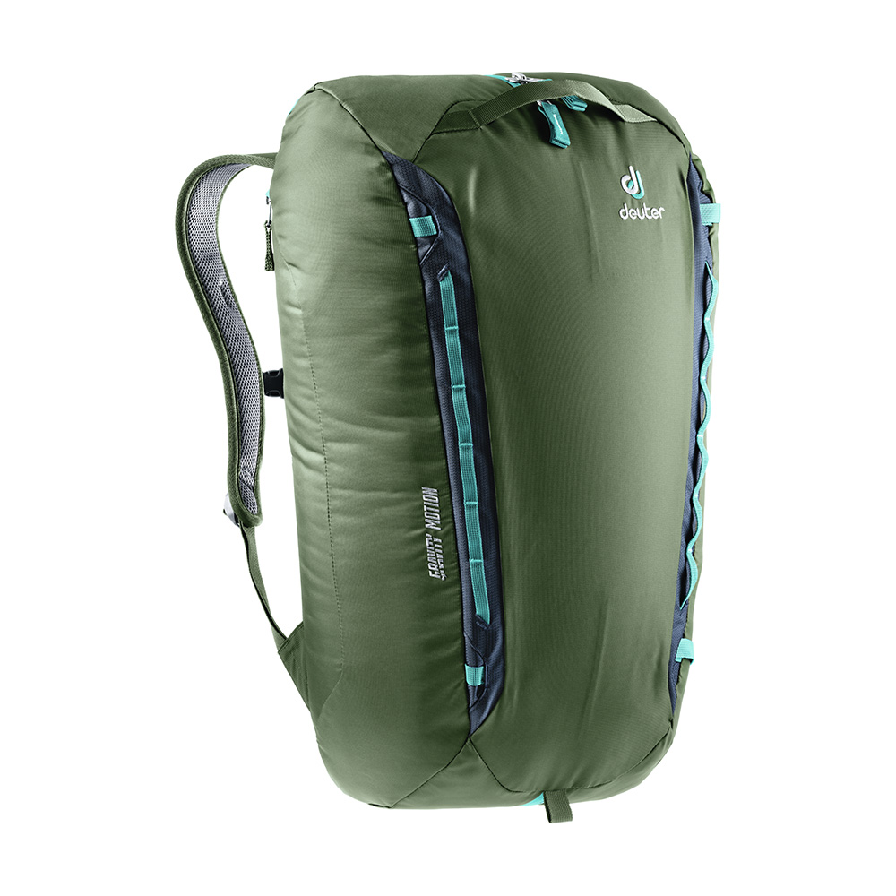 Gibb OUtdoors - Deuter Gravity Motion