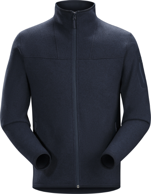 Gibb Outdoors - Arcteryx Covert Cardigan