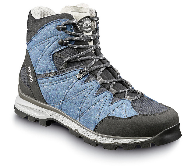Gibb Outdoors - Meindl - Montalin Lady GTX