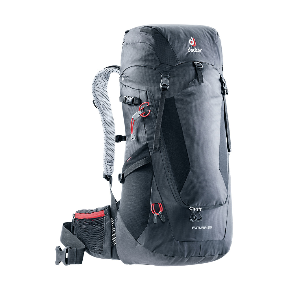 Gibb OUtdoors - Deuter Futura 26