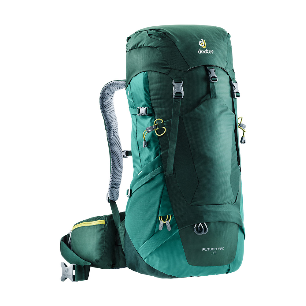 Gibb OUtdoors - Deuter Futura Pro 36