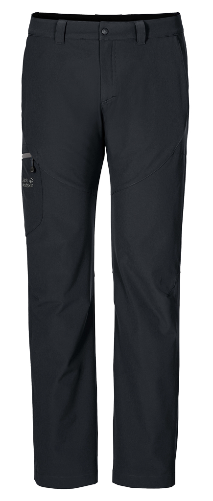 Gibb Outdoors - Jack Wolfskin Chilly Track XT Pant