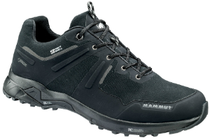 Gibb Outdoors - Mammut Ultimate Pro Low GTX