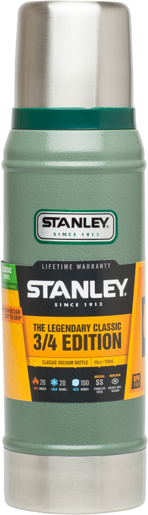 Gibb Outdoors - Stanley 0.75L Classic