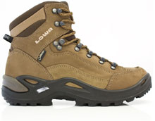 Gibb Outdoors - Lowa - Renegade Lady GTX Mid