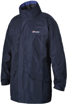 Berghaus - Long Cornice Jacket