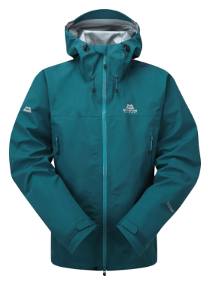 Gibb Outdoors - Mountain Equipment Rupal Jacket