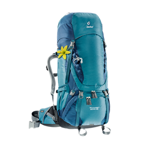 Gibb Outdoors - Deuter